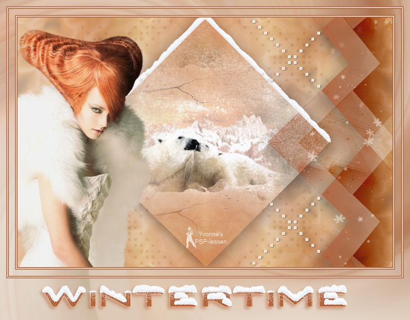 Winter Time Wintertime-45097ec