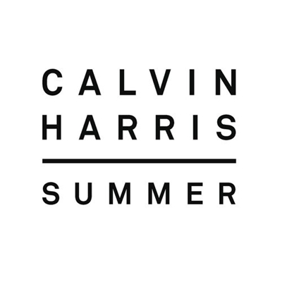 Calvin Harris - Summer (2014) Tek Mp3 indir