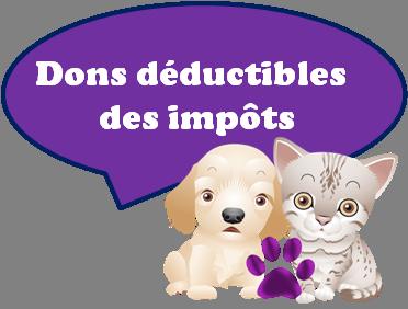 Donsdeductiblesimpots